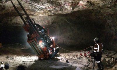 Minera canadiense inicia arbitraje contra México apelando al T-MEC