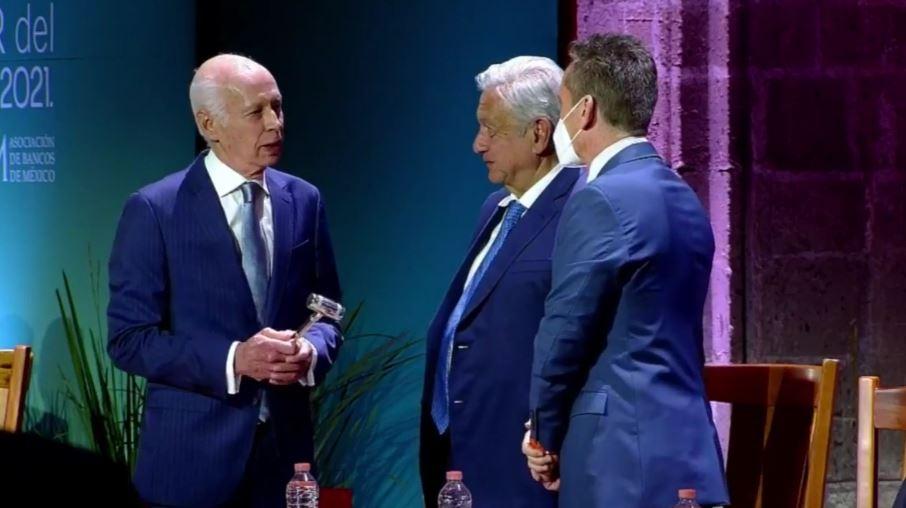 Luis Niño de Rivera se despide de la ABM; asegura que la banca aún es parte de la solución a la crisis