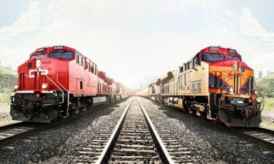 KCS y CP Railway se fusionan, creando red ferroviaria que atraviesa América del Norte