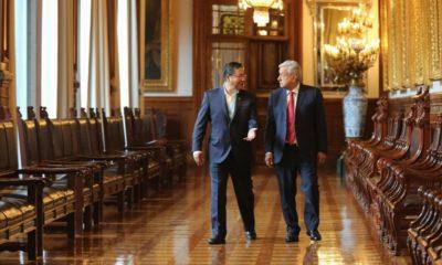 México y Bolivia se comprometen con favorecer un ambiente de negocios benéfico para ambos