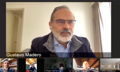 Gustavo Madero Muñoz