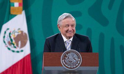 Morena presenta iniciativa que frenaría amparos contra política energética de AMLO, conferencia