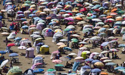 Semana Santa, Tercera ola de COVID podría ser más larga que las anteriores, advierte OPS