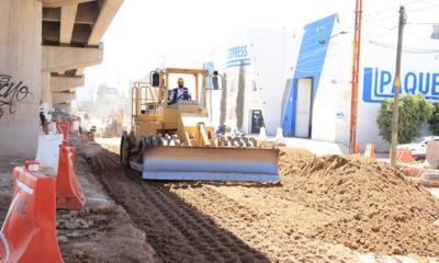 Municipio de SLP cerrará administración con 510 obras y mil 500 mdp en inversión