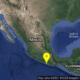 Viernes 'movidito'; se registra sismo de magnitud 5.7