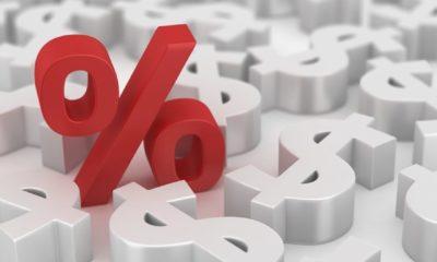 Tasas de interés a empresas se redujeron casi un tercio en dos años