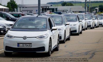 Volkswagen Group / https://twitter.com/VWGroup