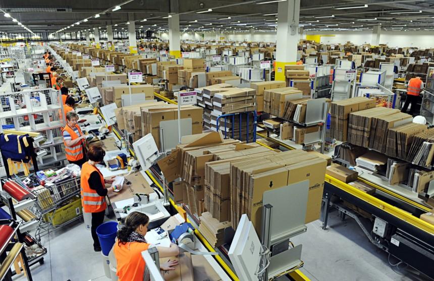 Empleados de Amazon rechazaron sindicalización ¿Por qué?