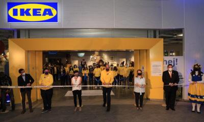 ¡Por fin! IKEA inaugura oficialmente su primera tienda en México