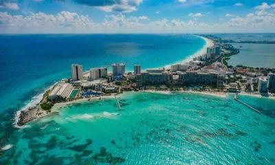 Cancún / @SECTUR_mx