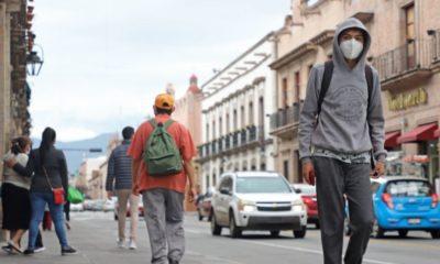 Tercera ola de COVID parece menos probable, pero no se descarta: López-Gatell