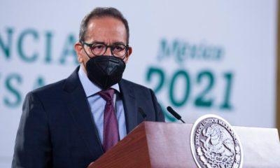 CCE, Carlos Salazar Lomelín, IP
