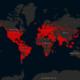 Muertes en el mundo derivadas del Covid-19 superan los tres millones