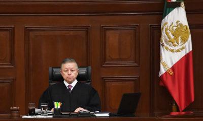 Morena va por extensión de mandato de Arturo Zaldívar antes del 30 de abril
