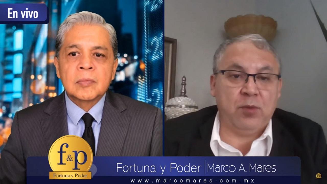 """La nueva Ley de Hidrocarburos es """"muy ambigua"""": Ramses Pech"""