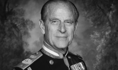 Príncipe Felipe / https://twitter.com/RoyalFamily