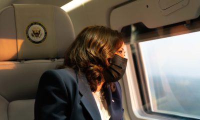 Kamala Harris visitará México y Guatemala para tratar crisis migratoria