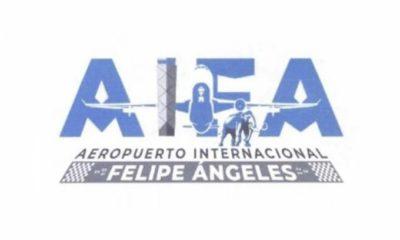 Logo para aeropuerto de Santa Lucía costó 3 mil pesos, dice candidato de Morena