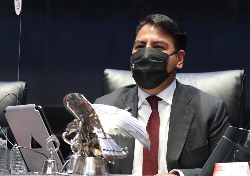 Morena prepara propuesta para desaparecer juzgados especializados en telecomunicaciones