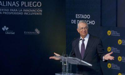 Ricardo Salinas / https://twitter.com/RicardoBSalinas