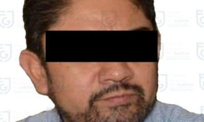 Jueza suspende detención de Edgar Tungüí, excomisionado para la reconstrucción en CDMX