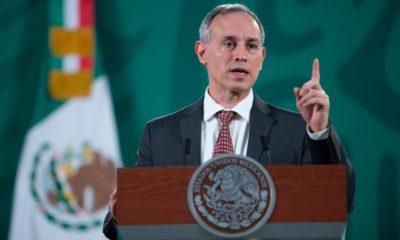 Reapertura de escuelas también podría hacerse en semáforo amarillo: López-Gatell