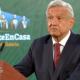 Por veda electoral, AMLO no presentará videos sobre avance de obras