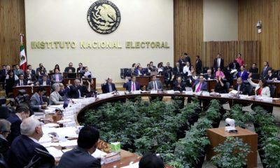 Reforma electoral de AMLO renovaría consejo general del INE