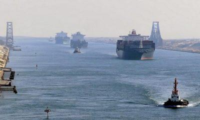 Canal de Suez / https://www.suezcanal.gov.eg/