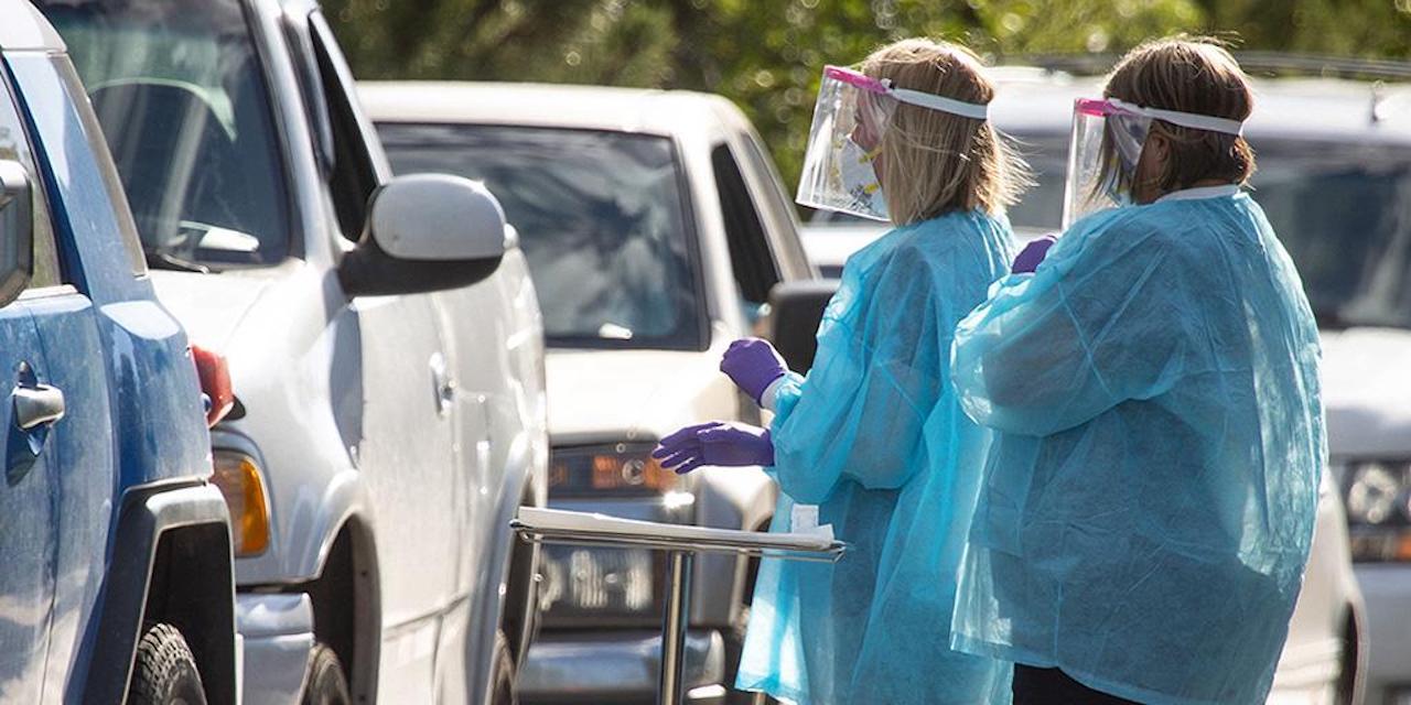 Vacunación contra Covid-19 en EU / @JNJNews