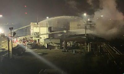 Refinería de Minatitlán / Pemex