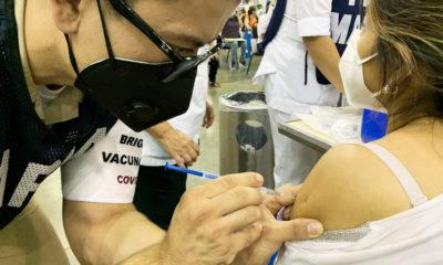 Tabasco, vacunas, maestros