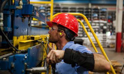 Disponibilidad de empleos en EU registra alza histórica