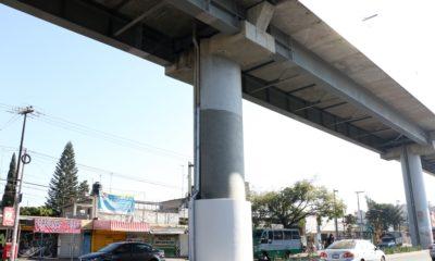 No se han identificado más riesgos de colapso en tramos elevados del metro: Colegio de Ingenieros