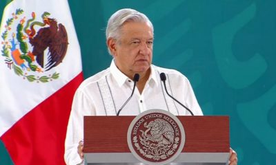 Andrés Manuel López Obrador / migración