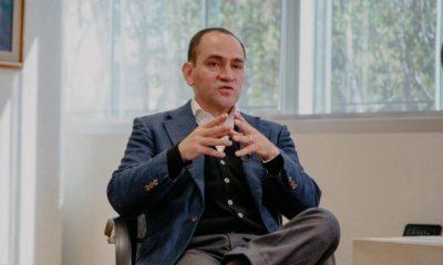 Arturo Herrera Gutiérrez / SHCP