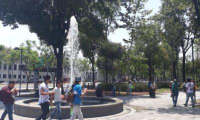 Ciudad de México / @GobCDMX