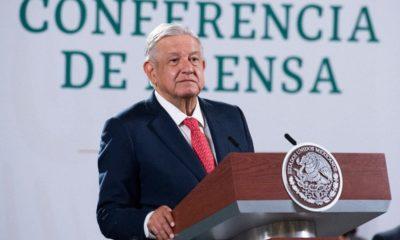 Exige AMLO a Banxico explicar manejo de reservas; Gerardo Esquivel responde