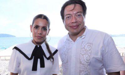 Evelyn Salgado reemplazará a su padre como candidata de Morena en Guerrero