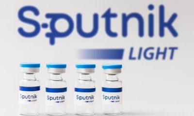 Sputnik Light / @rdif_press