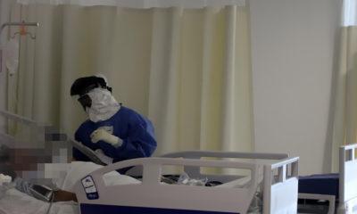 Michoacán pone en cuarentena a buque con 13 pacientes de COVID