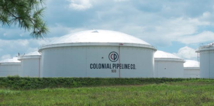 Colonial Pipeline reestablece operaciones tras ciberataque