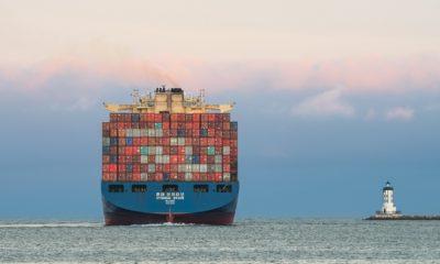 Comercio mundial / @UNCTAD