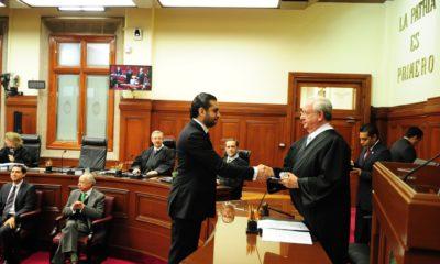 Juan Pablo Gómez Fierro juez