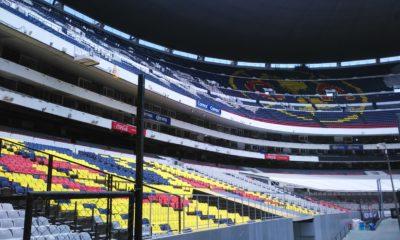Estadio Azteca reabrirá sus puertas esta semana; habrá afición en juegos de liguilla