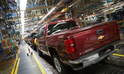 Gobierno ya respondió a queja laboral de EU por controversia en planta de GM