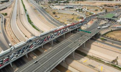 EU y México contemplan relajar restricciones en frontera a partir del 22 de junio
