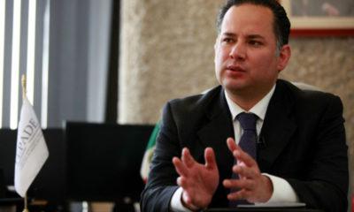 Por caso Kamel Nacif, UIF solicitará a la Corte que revise leyes que permiten descongelar cuentas