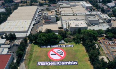 Planta de Philip Morris México