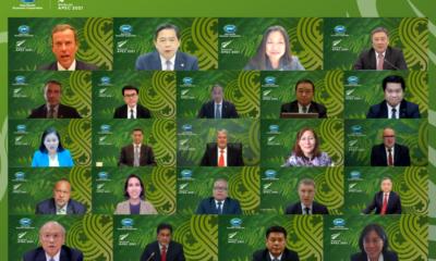 Reunión ministerial del APEC / https://www.apec.org/
